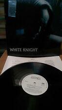 TODD RUNDGREN White Knight LP (T. Reznor D.Fagen J.Walsh D.Hall Satriani Robyn)