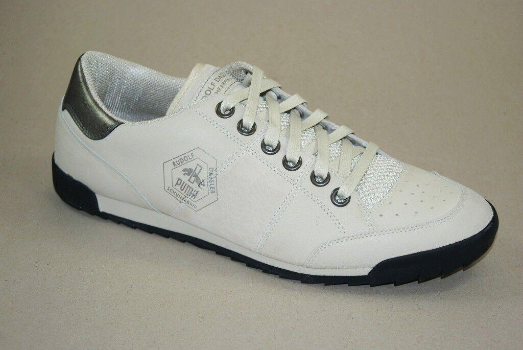Rudolf UK Dassler by Puma Kletterer Sneakers Gr 40 UK Rudolf 6,5 Herren Schuhe 348248-03 73188b