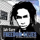 Freedom Blues by Jah Cure (Reggae) (CD, May-2005, VP Records)