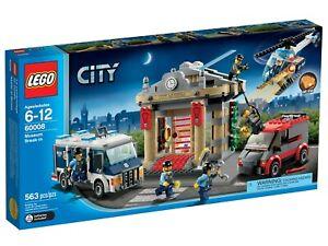 LEGO-City-60008-Museums-Raub-NEU-OVP