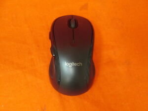 Logitech-M510-Wireless-Mouse-Black-910-001822-Mouse-Only-No-Receiver-4491
