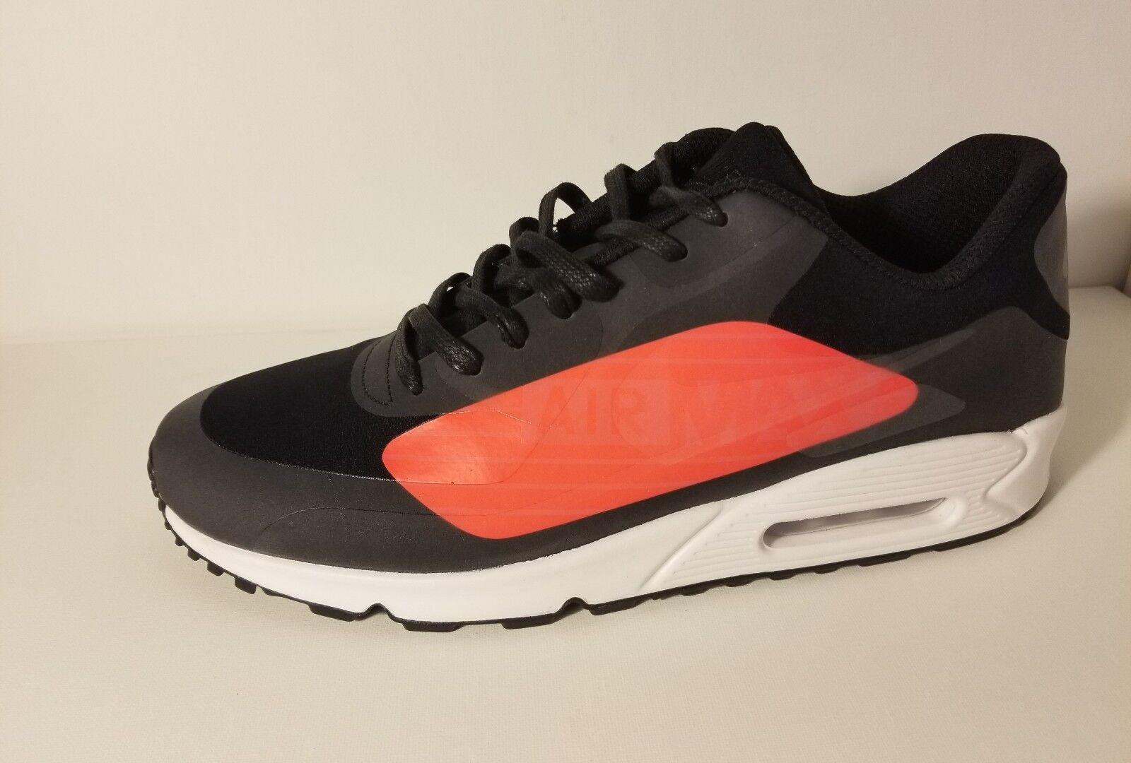 23df0ca5e2a19 Nike Air Max 90 NS GPX Mens Size 11.5 Big Logo Running shoes AJ7182-003