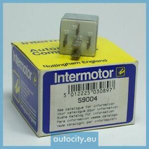Intermotor 59022 Relais