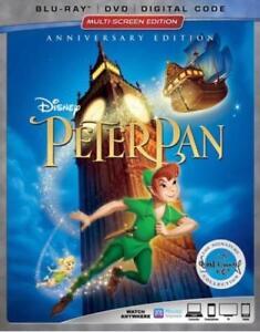 Peter Pan (DVD,1953)