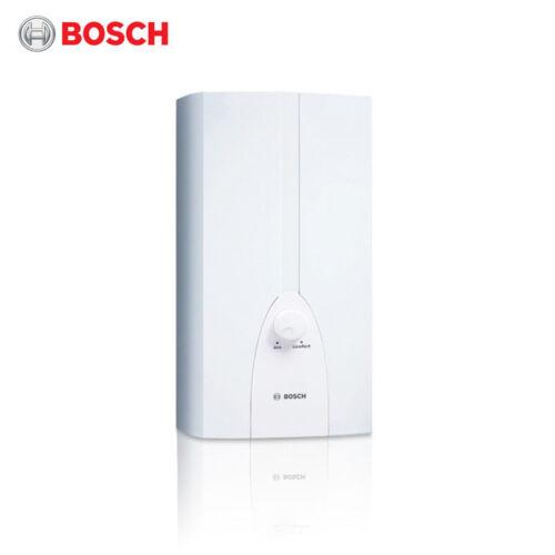 Bosch Tronic TR2000 Hydraulischer Durchlauferhitzer 13,2//18 //21//24 kW