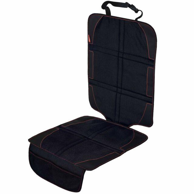 Protecteur de Siège Auto Resistent et imperméable Housse de Siège Voiture - Noir