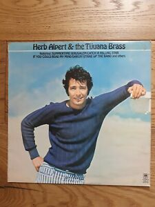Herb-Alpert-amp-The-Tijuana-Brass-AMLS-64314-Vinyl-LP-Album