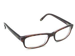 a51b9f2441883 Ray-Ban RB 5187 2442 Purple Tortoise Rectangular Rx Eyeglasses ...