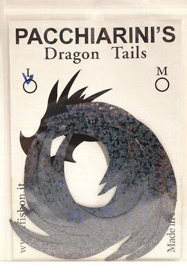Paolo Pacchiarini´s Dragon Tails XL PEARL 4 Stück Dragon Tails XL pearl