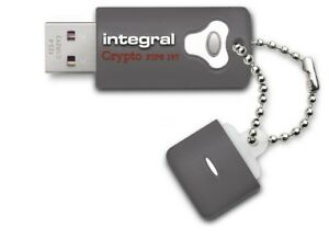 16GB-Integral-Crypto-FIPS-197-USB3-0-cifrada-Flash-impulsion-256-bit-AES