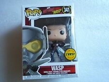 Ant-Man Chase Limited Edition #30724 Funko Pop Marvel Ant-Man and the Wasp