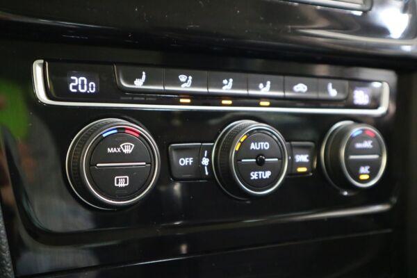 VW Golf VII 1,4 TSi 140 Highline DSG BMT - billede 5