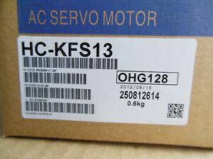 MITSUBISHI SERVO MOTOR HC-KFS13 FREE EXPEDITED SHIPPING HCKFS13 NEW