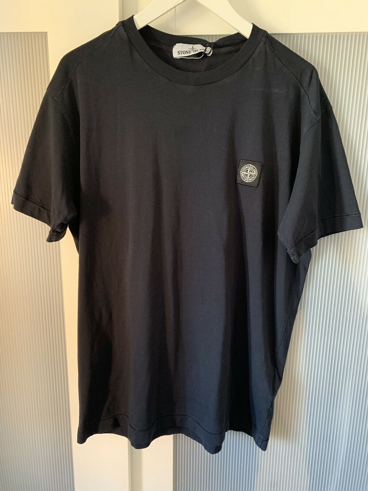 Stone Island  männer  themd top Größe in photos by tape 100% authentic ultra rare