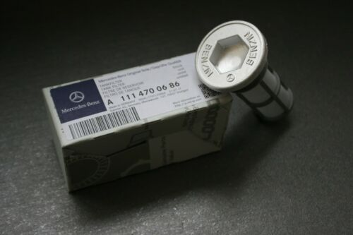 Original Mercedes-Benz w108 W109 W110 W111 W112 fuel tank filter A1114700686