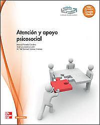 (12).(g.m).atencion Apoyo Psicosocial (serv.sociocult.cdad.) Moderno Y Elegante En La Moda