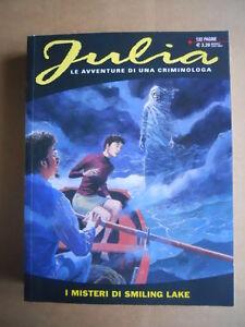 100% Vrai Julia N°117 - Edizione Bonelli [g374] - Ottimo Belle Et Charmante
