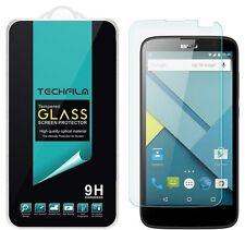 TechFilm® Tempered Glass Screen Protector Saver Shield For BLU Studio G (D790U)