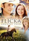 Flicka Country Pride 2014 DVD WS