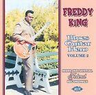 Blues Guitar Hero, Vol. 2 by Freddie King (CD, Sep-2002, Ace (Label))