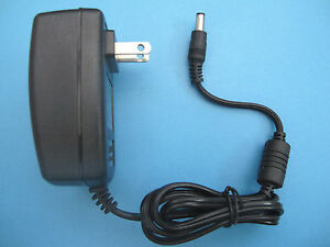 AC//DC Adapter Charger Cord for Snap On Scanner Ethos Solus Pro /& Ultra /& Vantage