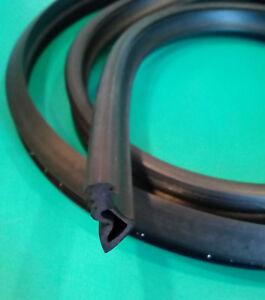 Details about Guarnizione perimetrale porta lavastoviglie REX ELECTROLUX  TT800