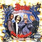 The Collection, Vol. 1 [PA] by Bone Thugs-N-Harmony (CD, Nov-1998, Ruthless Records)