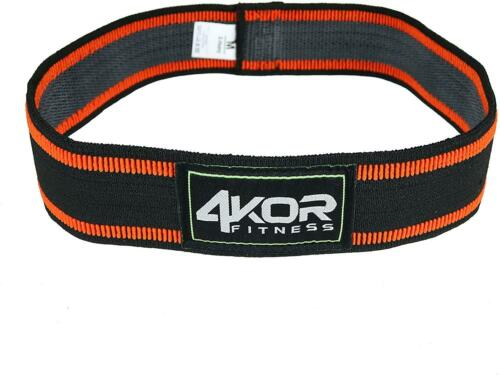 Yoga Physical Ther 4KOR Fitness Resistance Loop Band Set Perfect for Crossfit