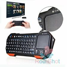 SEENDA IS11-BT05 Touch Screen Mini Wireless Bluetooth Keyboard For Android TV PC