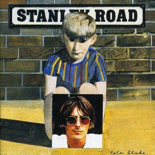 1 of 1 - Paul Weller - Stanley Road [New CD]