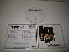 1CHANCESUR2/SOUNDTRACK/ALEXANDRE DESPLAT(BMG/74321570422)CD ÁLBUM