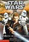 Star Wars Episode II: Attack of the Clones : Junior Novelization by Patricia C. Wrede (Paperback, 2002)