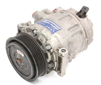 A//C Compressor for 2006-14 Audi A3 VW CC GTI Jetta Passat Tiguan 1.4L 2.0L 67646
