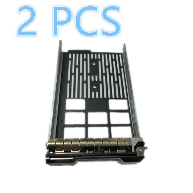 "Dell Y79JP 3.5/"" Drive Caddy for EqualLogic PS4100E"