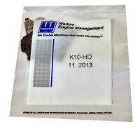 Genuine Walbro K10-HD Carburetor Repair Kit OEM Stihl 029 044 046 1127 1128 4116