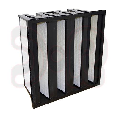 filtre principal 592x592x300 mm mm mm pour Fumées de soudage fumées f5775a