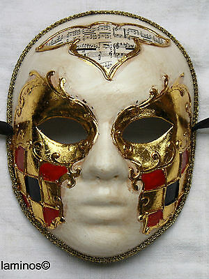 Karneval Venedig Augenmaske Gesichtsmaske Venezianische Maske Rollenspiele C*