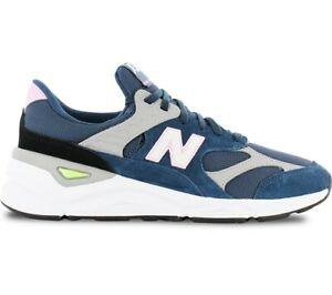 Detalles acerca de New balance X 90 MSX90RCD Para hombre Zapatillas Zapatos Tenis Zapatos Deportivos Azul Nuevo mostrar título original