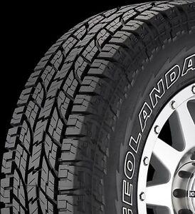 Yokohama Geolandar A T G015 30X9 5 15 C Tire Set of 4