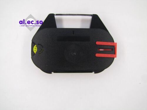 Korrekturband und Farbband für Olympia Carrera Carbon schwarz korrigierbar