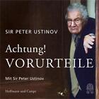 Achtung! Vorurteile. CD (2009)