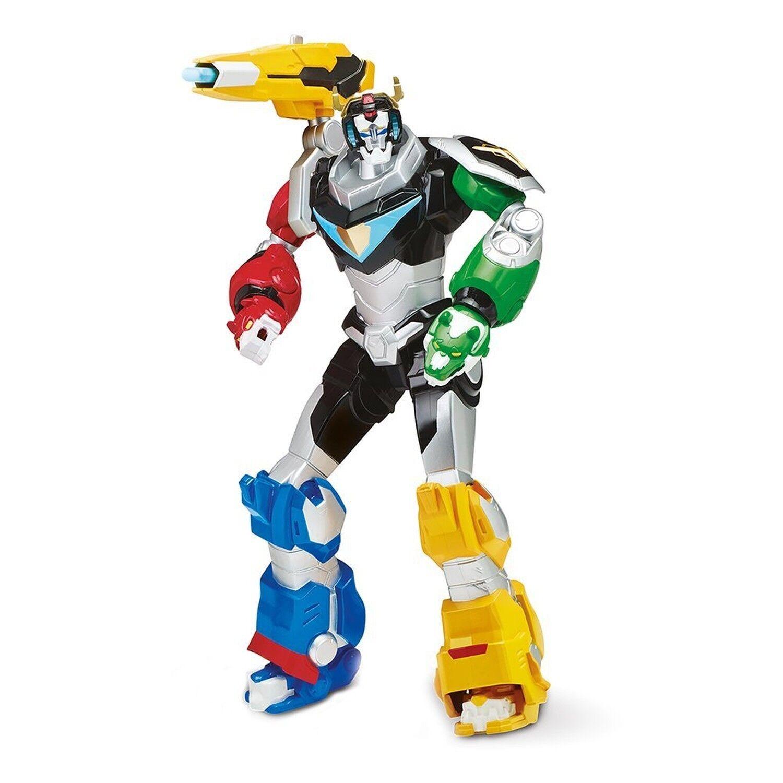 Voltron Defender Voltron Action Figure