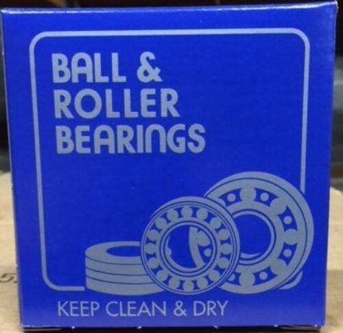 IMPORT  6312 SINGLE ROW DEEP GROOVE BALL BEARING