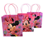 Minnie-Mouse-Party-Favor-Goody-Goodie-Candy-Gift-Bag-Bolsas-Regalos-Dulces thumbnail 3