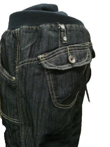 Womens  Ladies Hareem Denim Jeans BEST SELLER!!! Sizes 8-24