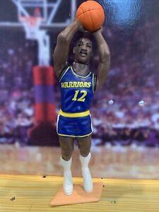 Loose 1988 Starting Lineup Golden State Warriors Winston Garland