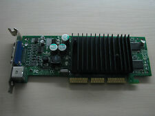 nVidia GeForce 4 MX440 (Low-Profile) AGP 32MB DDR VGA/TV-Out Graphics video card