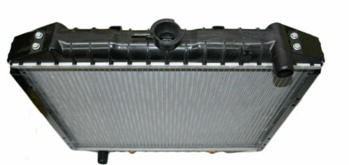 LTI TAXI FAIRWAY DRIVER BRAND NEW RADIATOR FOR AUTOMATIC AND MANUAL ENGINES