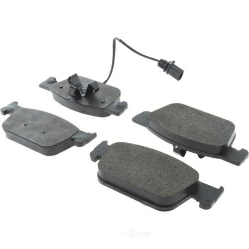 Disc Brake Pad Set Front Centric 104.19530