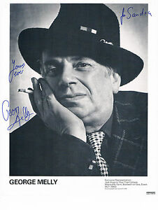 George-Melly-Hand-Signed-Photograph-10-x-8